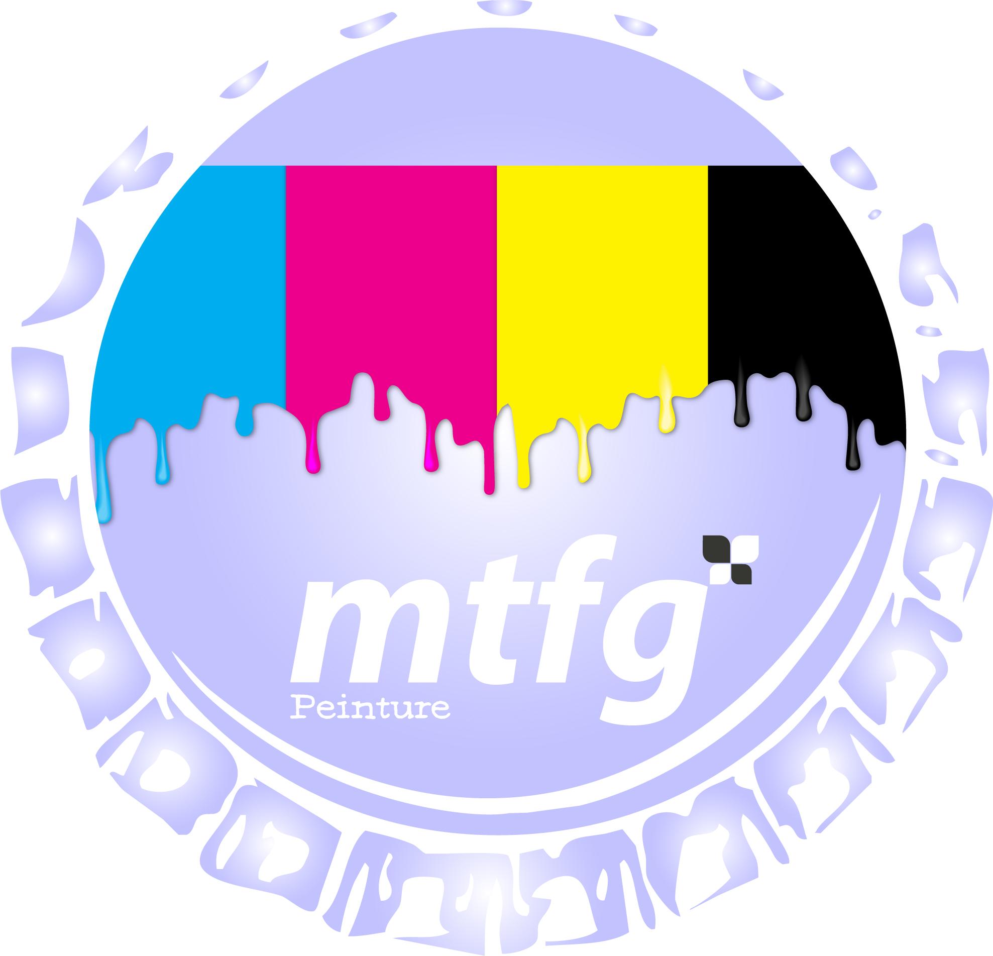 MTFG Peinture